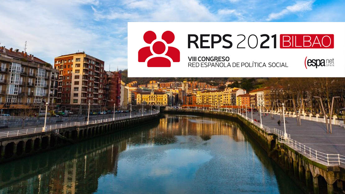 REPS 2021 Bilbao