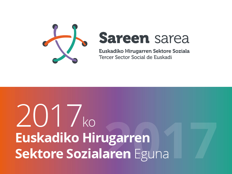 2017ko Euskadiko Hirugarren Sektore Sozialaren Eguna