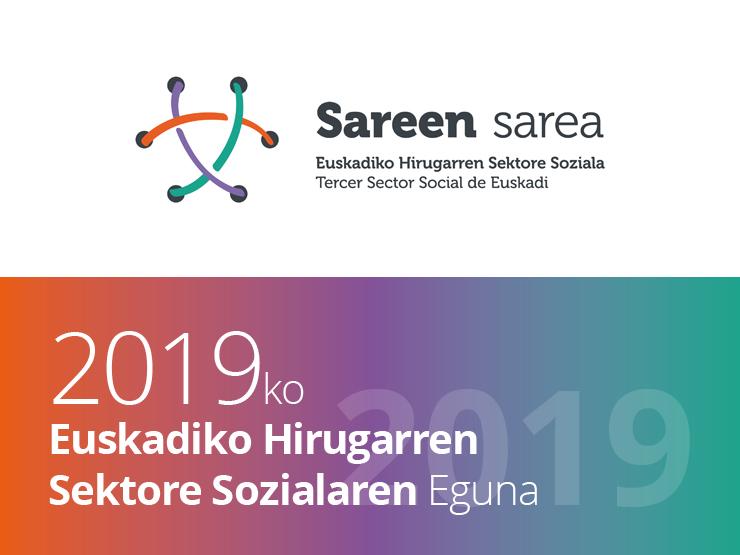 2019ko Euskadiko Hirugarren Sektore Sozialaren Eguna