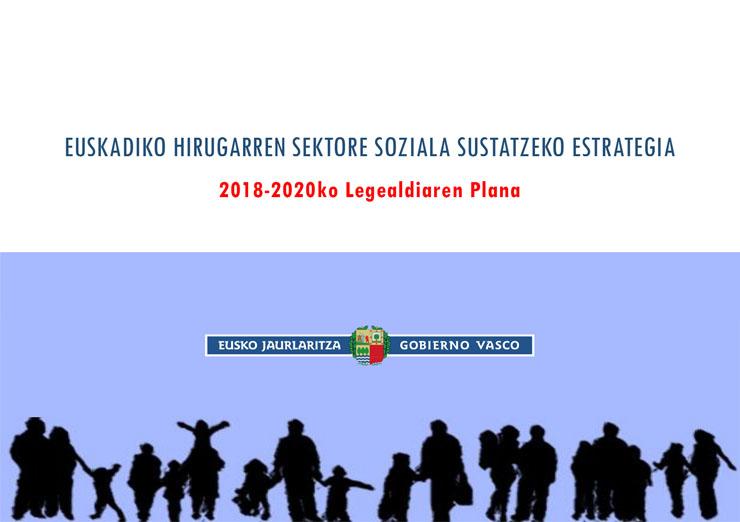 EHSSSE- 2018-2020ko Legealdiaren Plana
