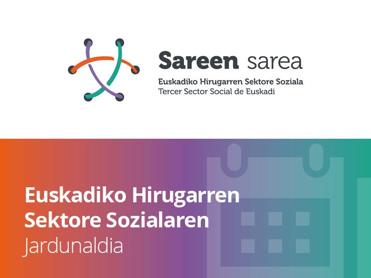 Euskadiko Hirugarren Sektore Sozialaren Jardunaldia
