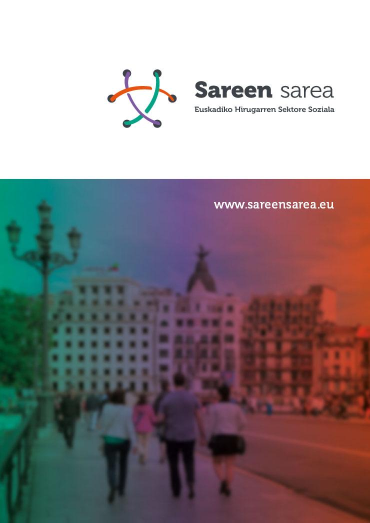 Sareen Sarea: erakunde-txostena