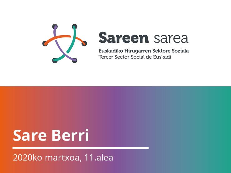 Sare Berri 11. alea. Martxoa 2020