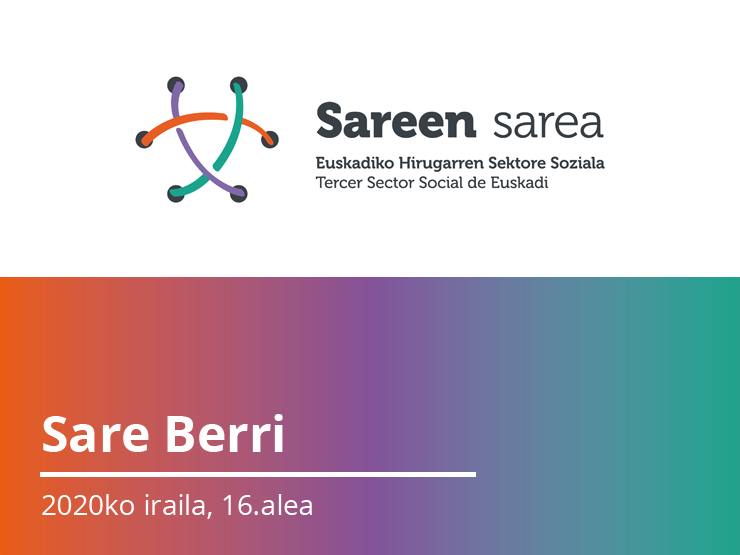 Sare Berri 16. alea. Iraila 2020