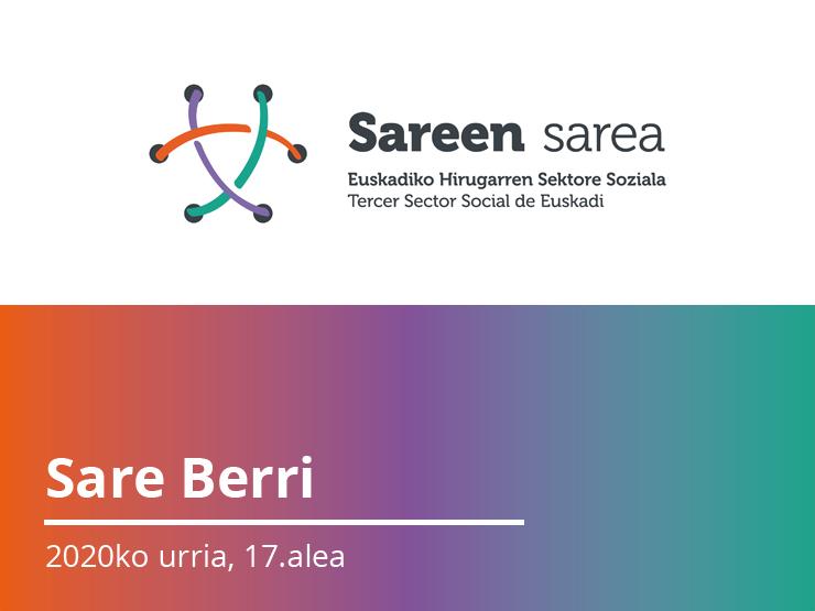 Sare Berri 17. alea. Urria 2020